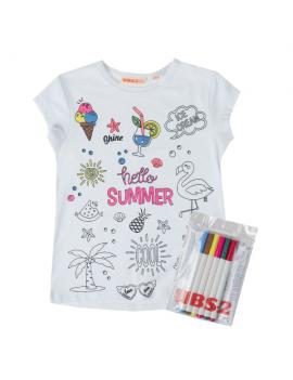 UBS2 - T-Shirt - Summer