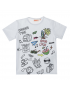 UBS2 - T-Shirt - Summer Time