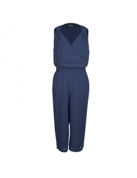 Someone Awesome- Overall - April - Navy