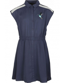 Someone Awesome - Kleid - April - Navy
