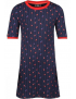 Someone Awesome - Jurk - Abstract - Navy