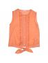 Gymp - Hemd - Oranje