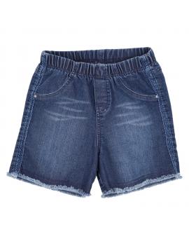 Gymp - Short - Jeans - Blue