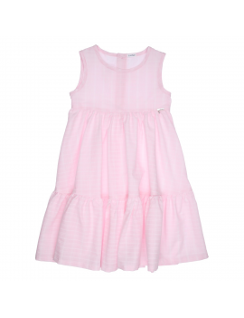 Gymp - Dress - Light Pink