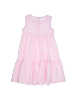 Gymp - Kleid - Light Pink