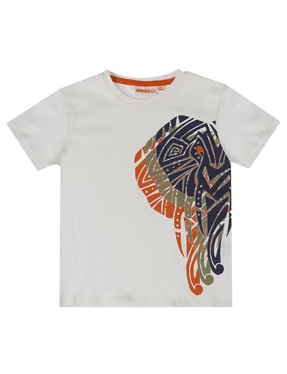 UBS2 - T-Shirt - Elephant