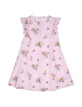 Gymp - Robe - Love Birds - Pink Multi