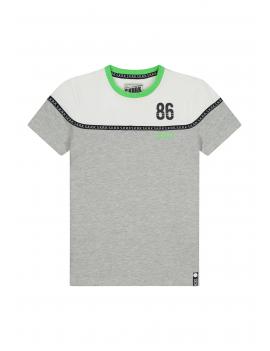 Skurk - T-shirt - Lou
