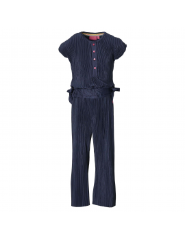 Quapi - Jumpsuit - Farola - Dark Blue
