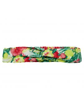Quapi - Haarband - Finou - Multi Color Flower