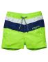Quapi - Zwemshort - Faelan - Neon Green