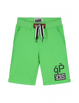 Skurk - Short - Brage - Green