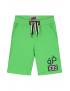Skurk - Short - Brage - Green