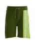 Quapi - Short - Florijn - Green Mid