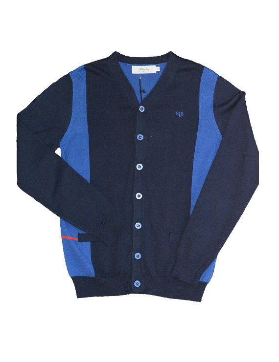 Blue Bay Communie - Gilet