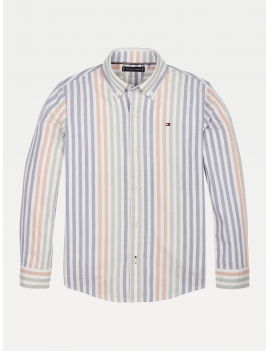 Tommy Hilfiger - Hemd - Essential Stripes