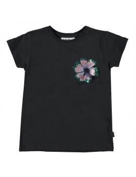 Molo - T-Shirt - Ranva - Black