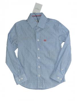 Blue Bay Communie - Hemd