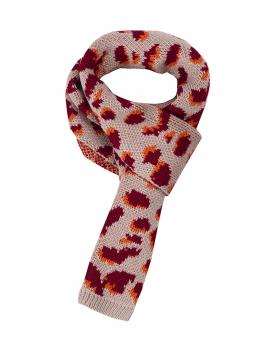 UBS2 - Sjaal - Red Speckles