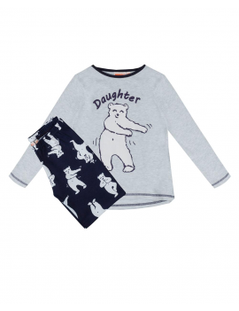 UBS2 - Pyjama - Daughter