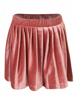 Someone - Jupe - Shirley - Medium Pink