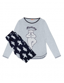 UBS2 - Pyjama - Mommy