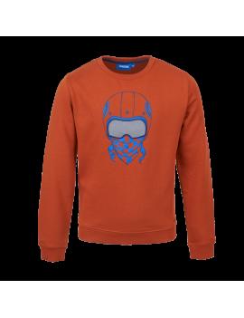 Someone - Sweater - Matteo - Light Rust