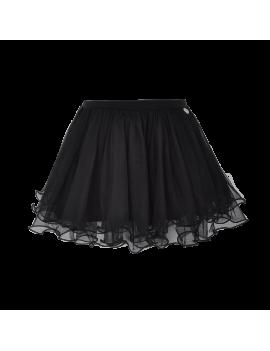 LoFff - Rok - Petticoat Black