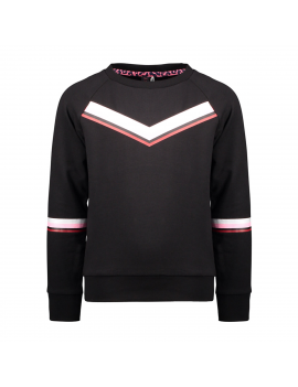 B.Nosy - Sweater - Black