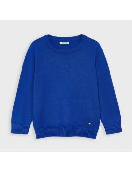 Mayoral - Pullover - Basic - Blue Pop