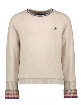 Like Flo - Sweater - Oatmeal