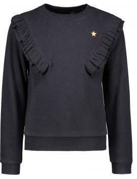 Like Flo - Sweater - Navy