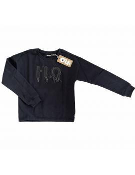 Like Flo - Sweater - Blue Like Flo