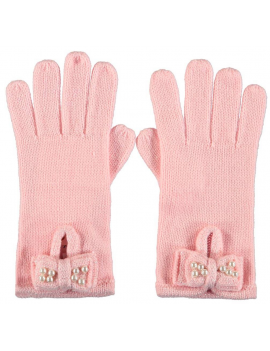 Le Chic - Handschoenen - Pink Crystal