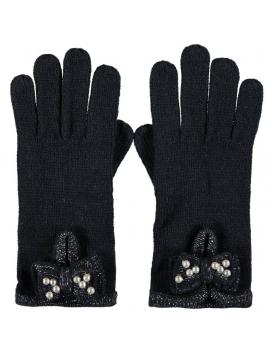 Le Chic - Handschoenen - Blue Navy