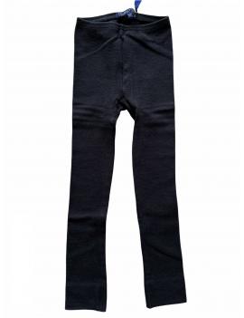 Gymp - Legging - Zwart