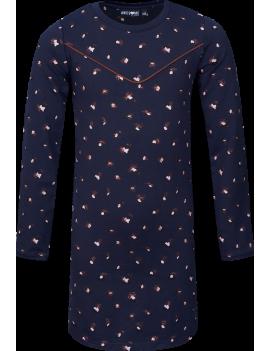Someone Awesome - Dress - Billie - Navy