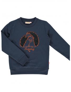 Someone - Sweater - Bambi - Navy