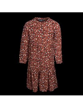 Someone Awesome - Dress - Umi - Cognac