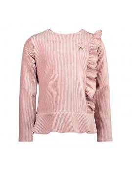 Le Chic - Longsleeve - Pink