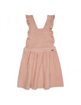 Gymp - Dress - Old-Rose