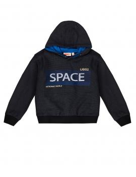 UBS2 - Hoodie - Space