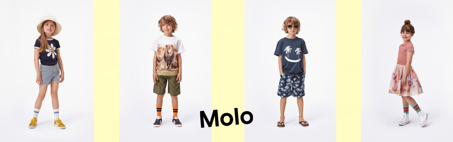 Molo Sommer